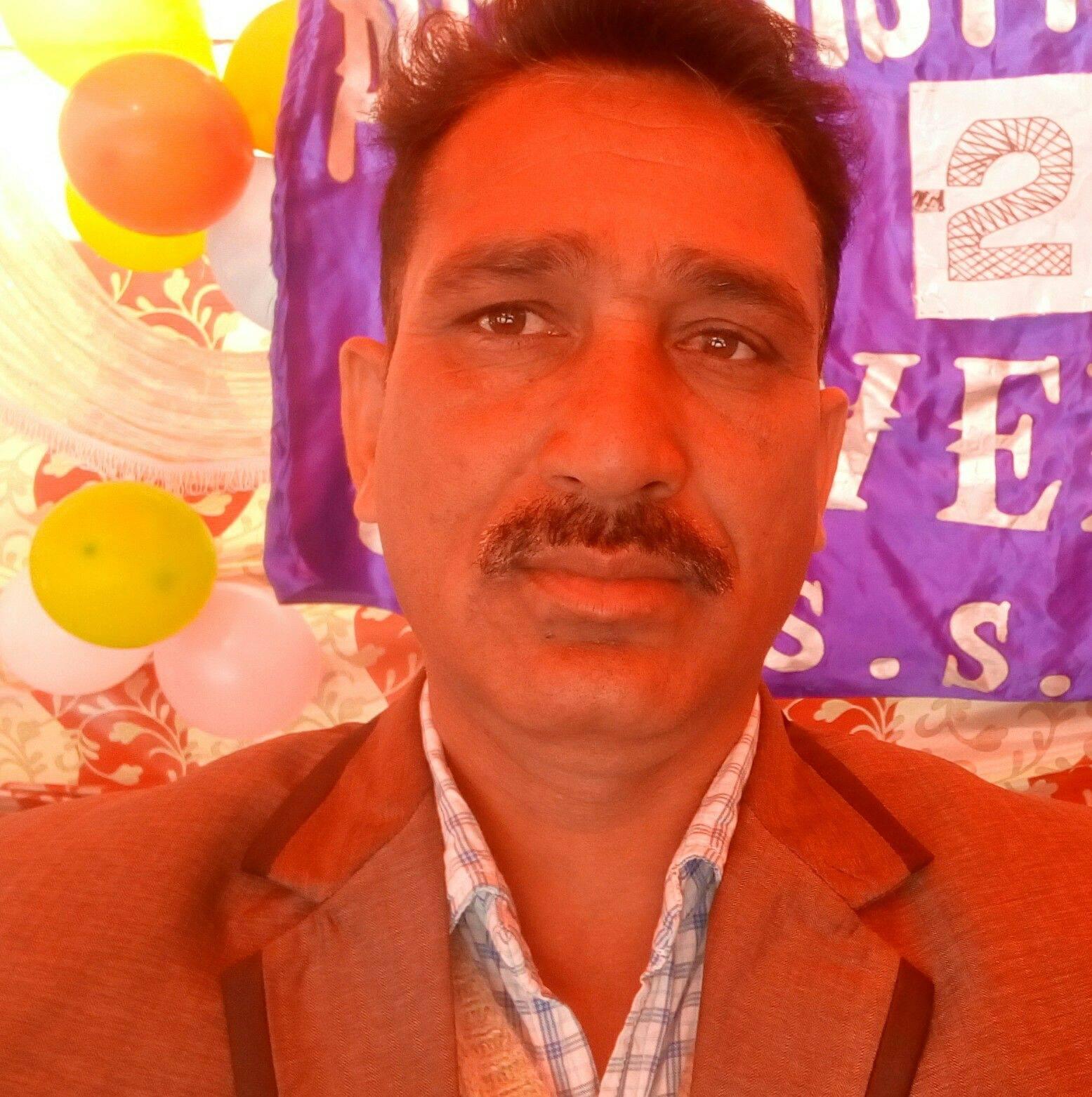 Ram Pyara