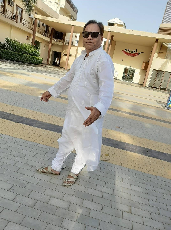 Pradeep Bhatt