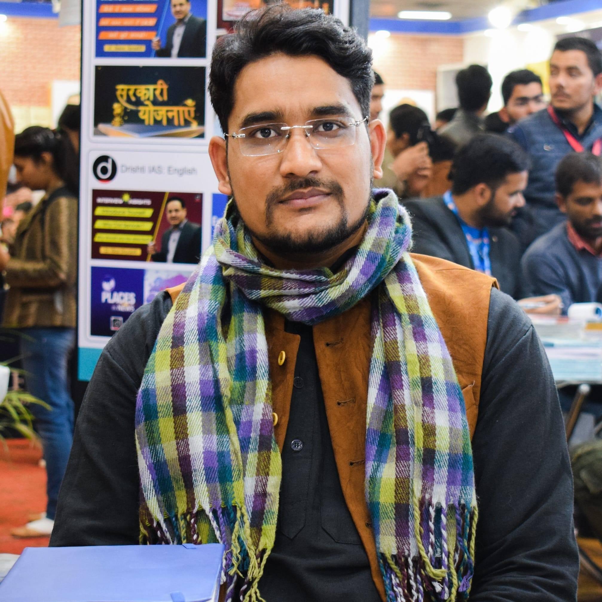 Shyamvir Singh