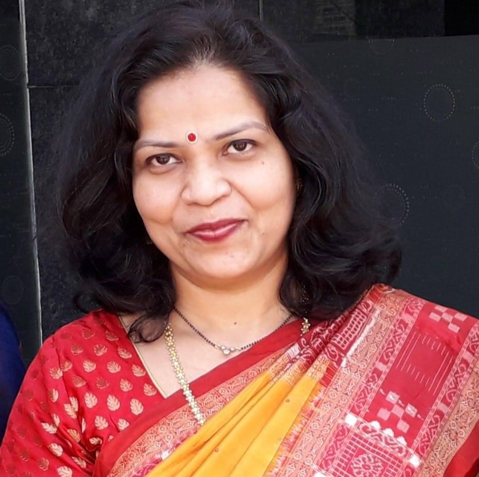 Pratibha Nayak