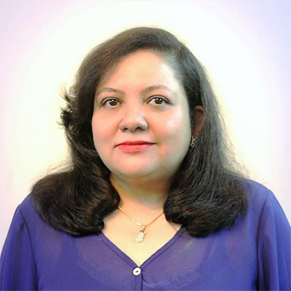 Ritu - Vedic Astrologer