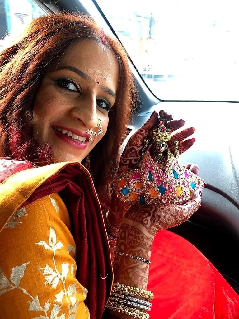 Shikha Jain