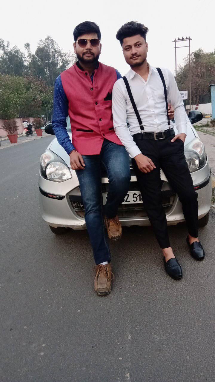 Happy Agarwal