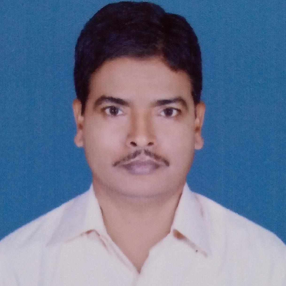 Gopinath Krishna