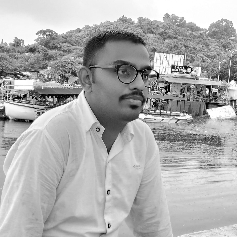 Pratik Singhal
