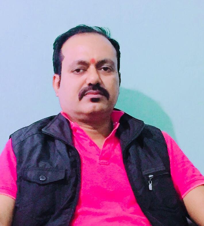 Acharya  Nanda