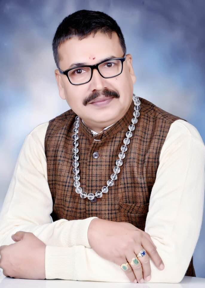 ASTROLOGER PRAMIL - Vedic Astrologer