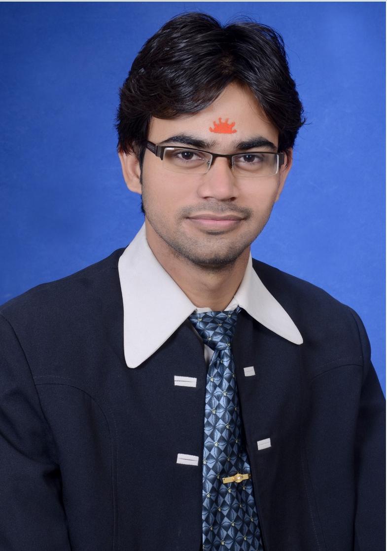 Acharya Krishan - Vedic Astrologer