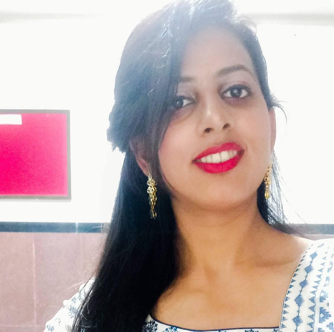 Pooja Maheshwari