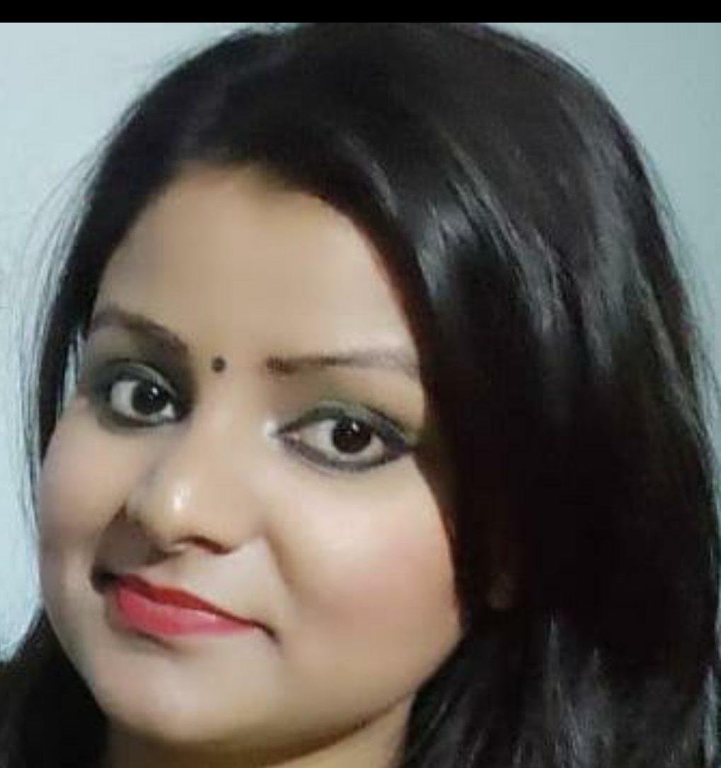 Nidhi Sharma