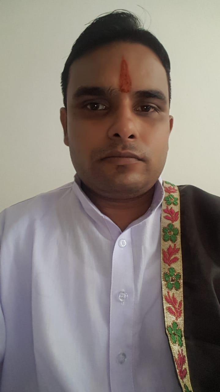 पंडित भरतलाल - Vedic Astrologer