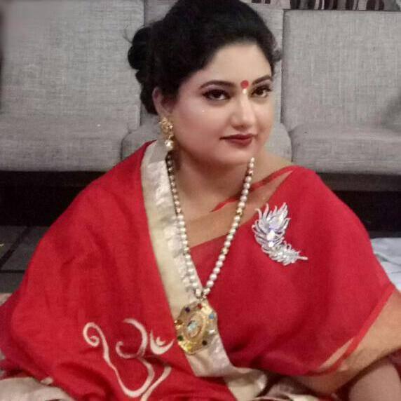 Saarthi Trishla - Vedic Astrologer