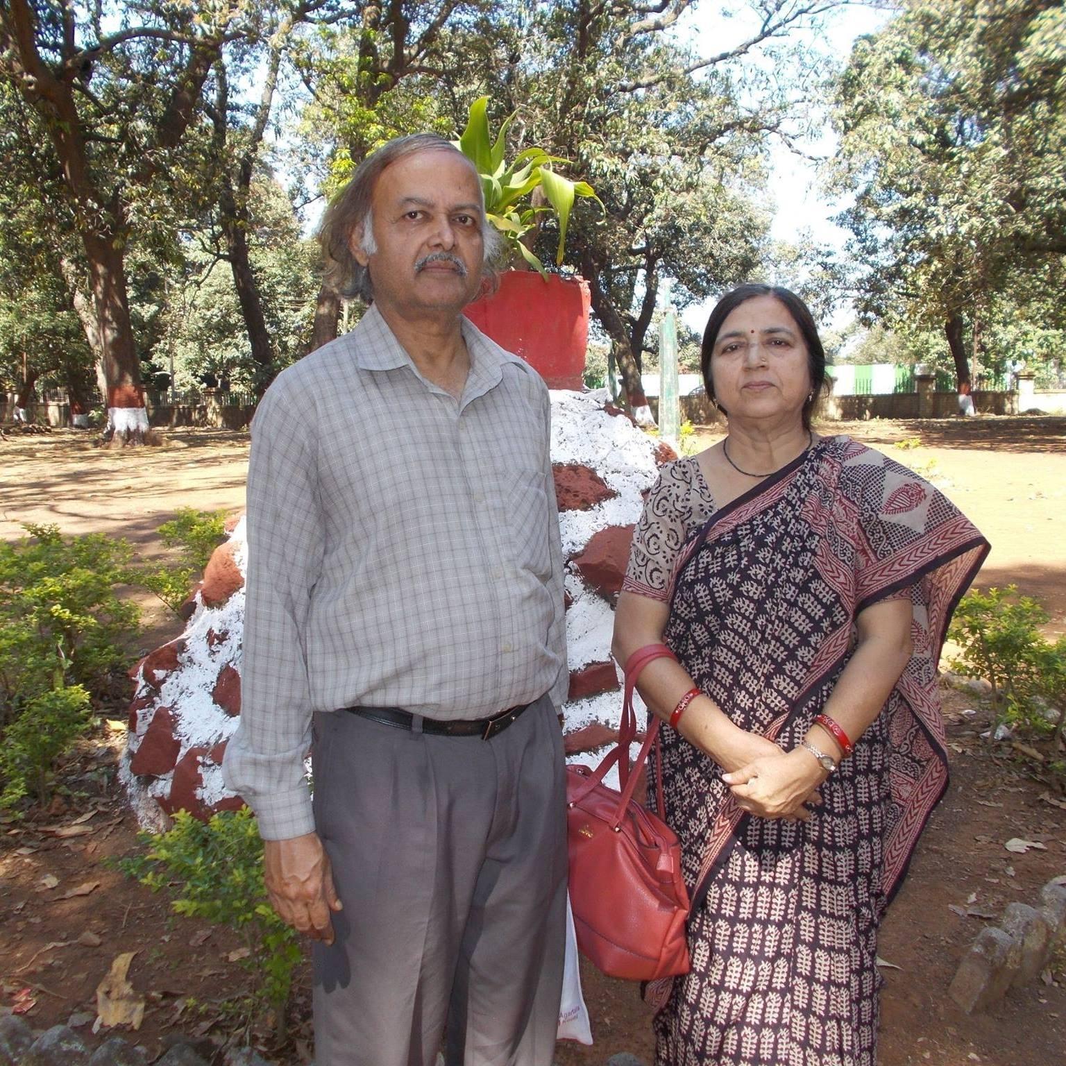 Pradeep Mukherjee