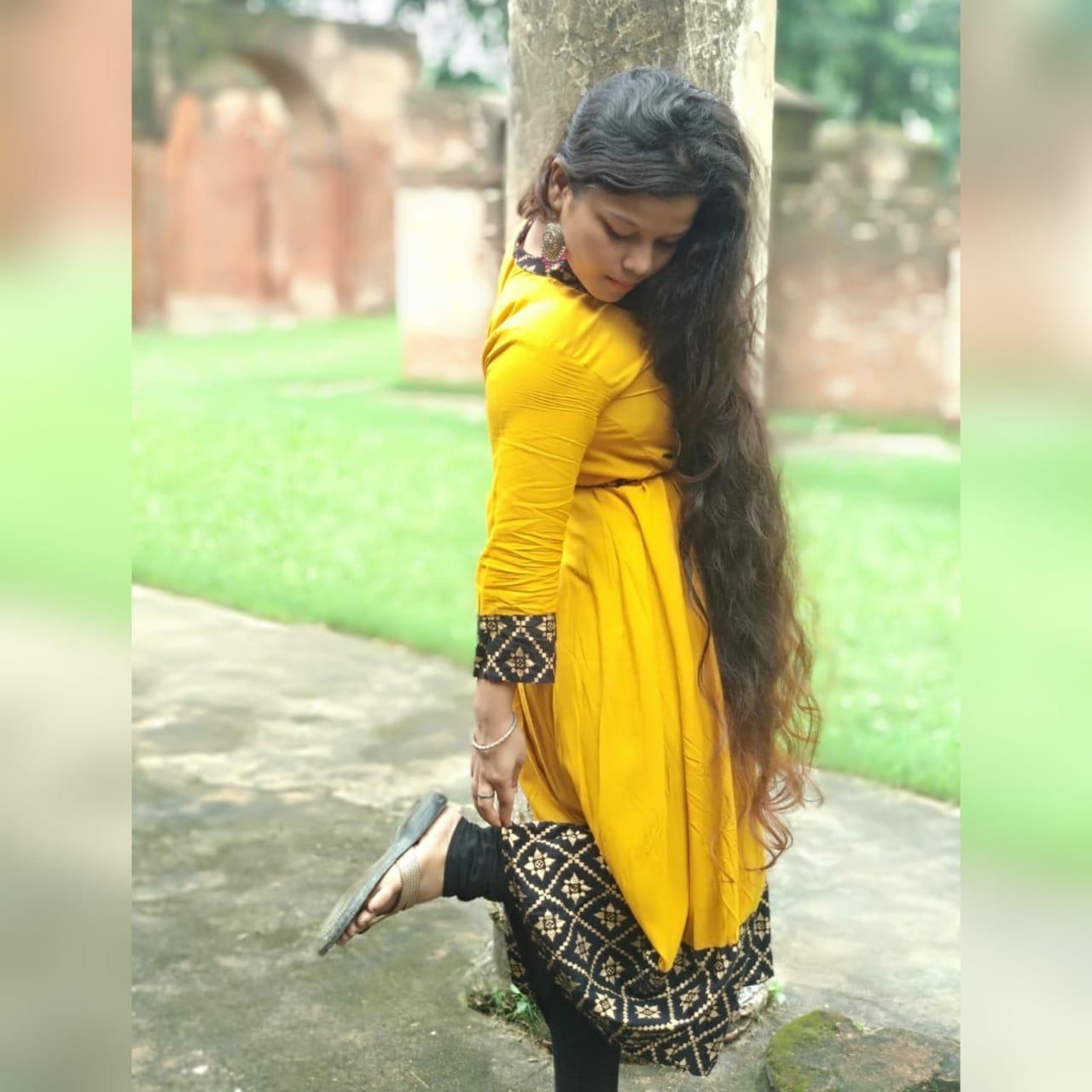 Nandita Sarkar