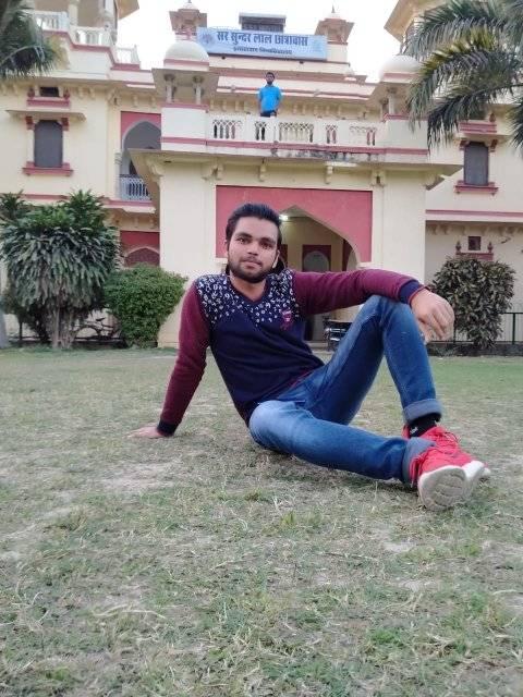 Anand Pratap