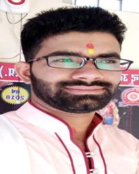 Pandit Saurabh - Vedic Astrologer