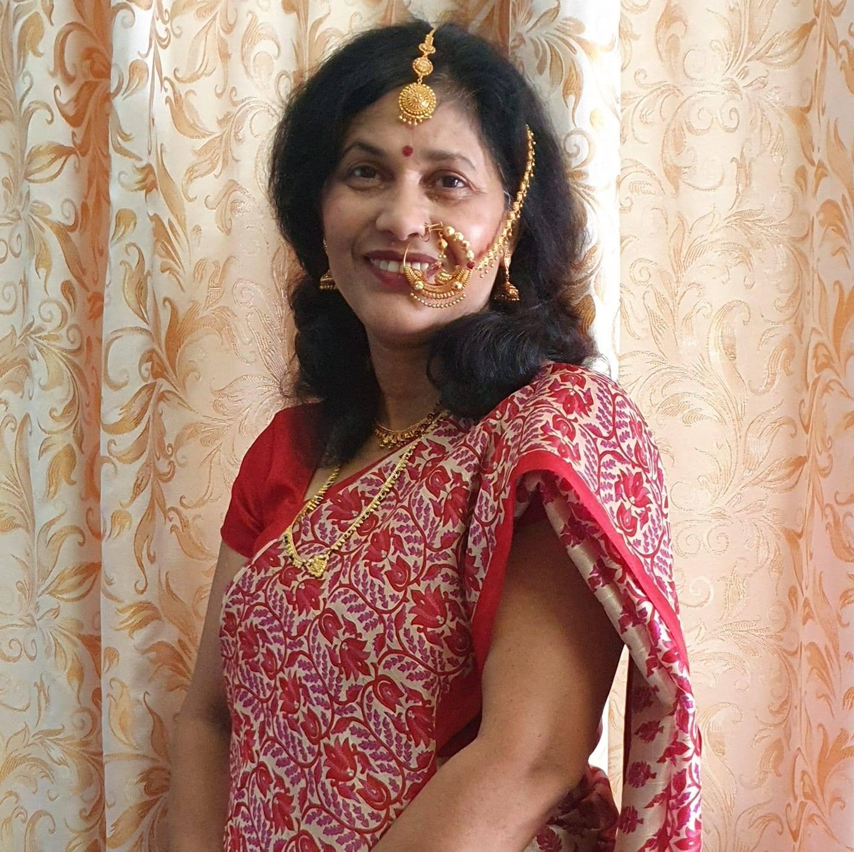 Amrita Girish