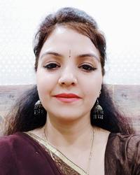 MONEKA - Vedic Astrologer