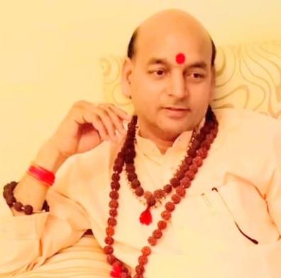 Pt Jai Govind - Vedic Astrologer