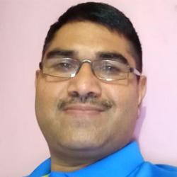 Pawan - Vedic Astrologer