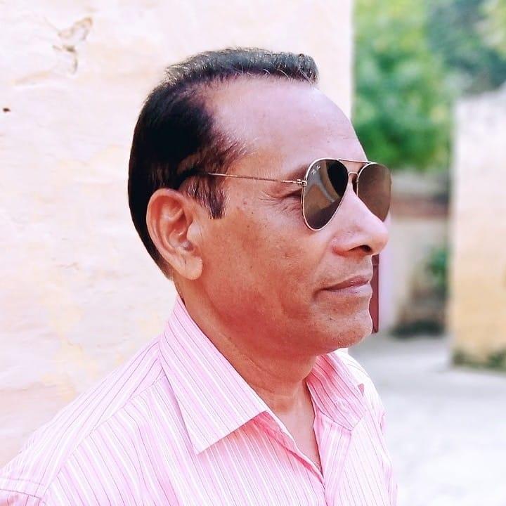 Pandit Chandradutt