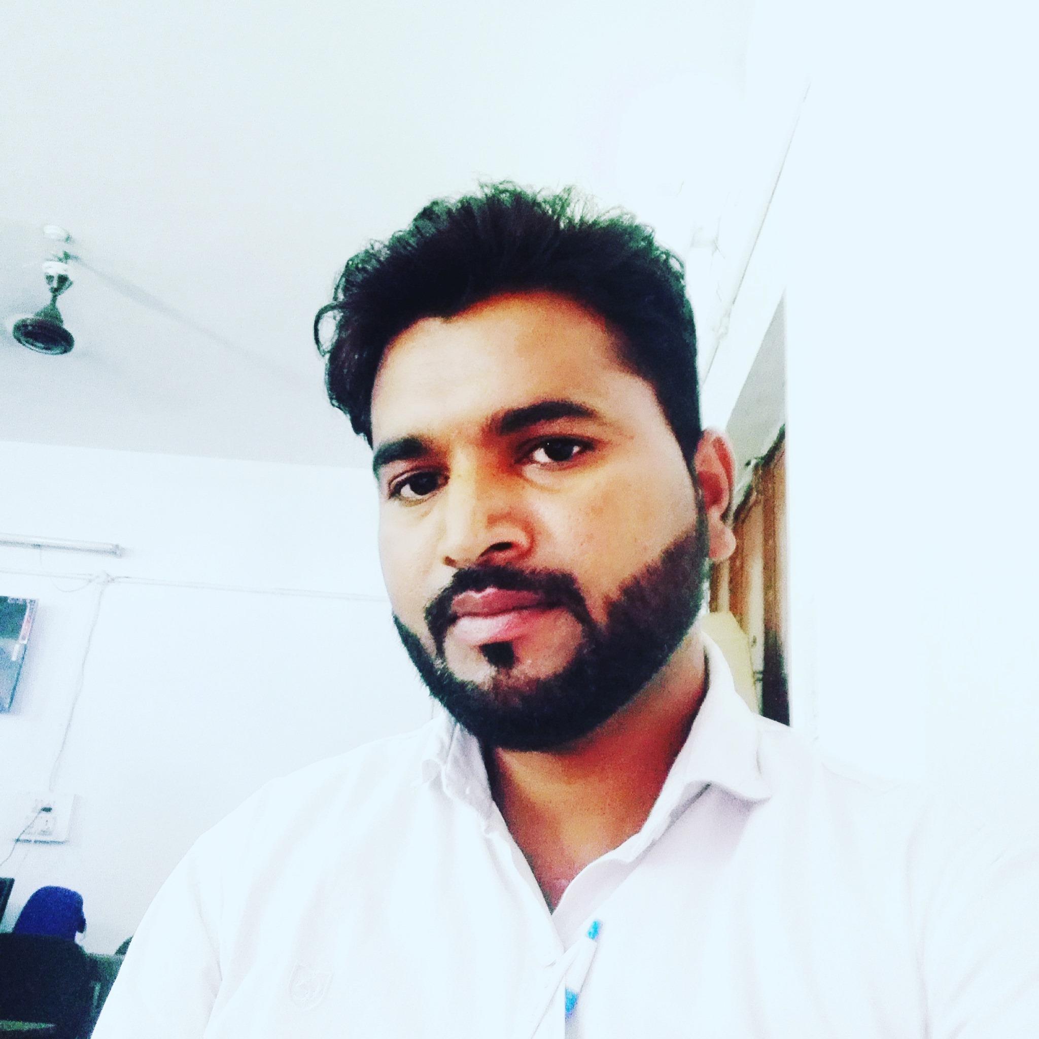 Aashu Bidlan