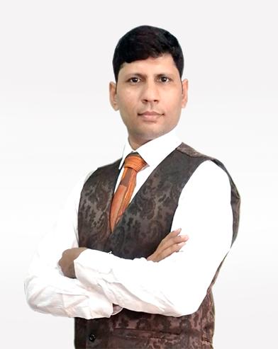 Shri Radha - Vedic Astrologer