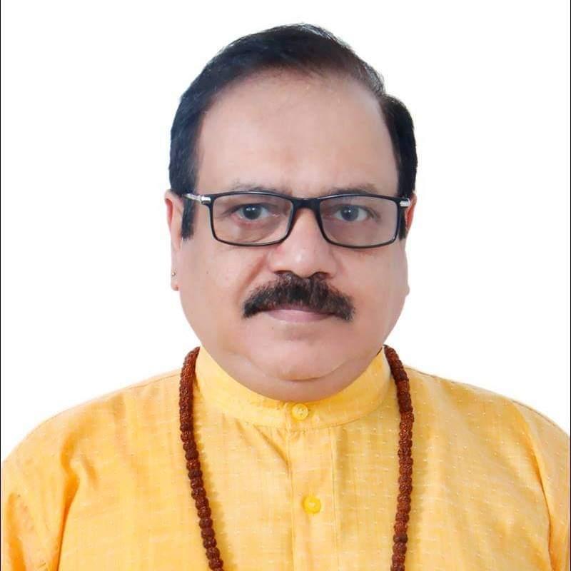 Kamal - Vedic Astrologer