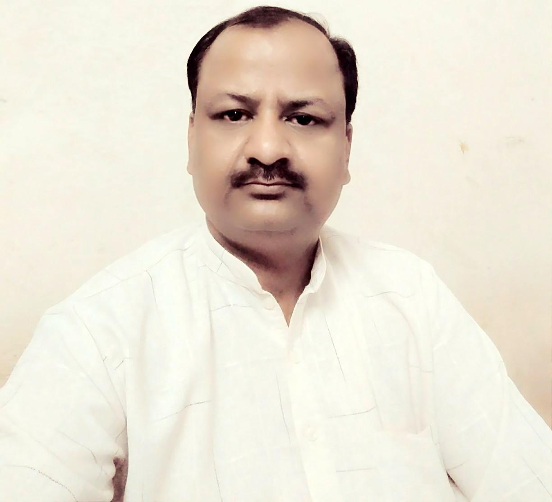 रवींद्र - Vedic Astrologer