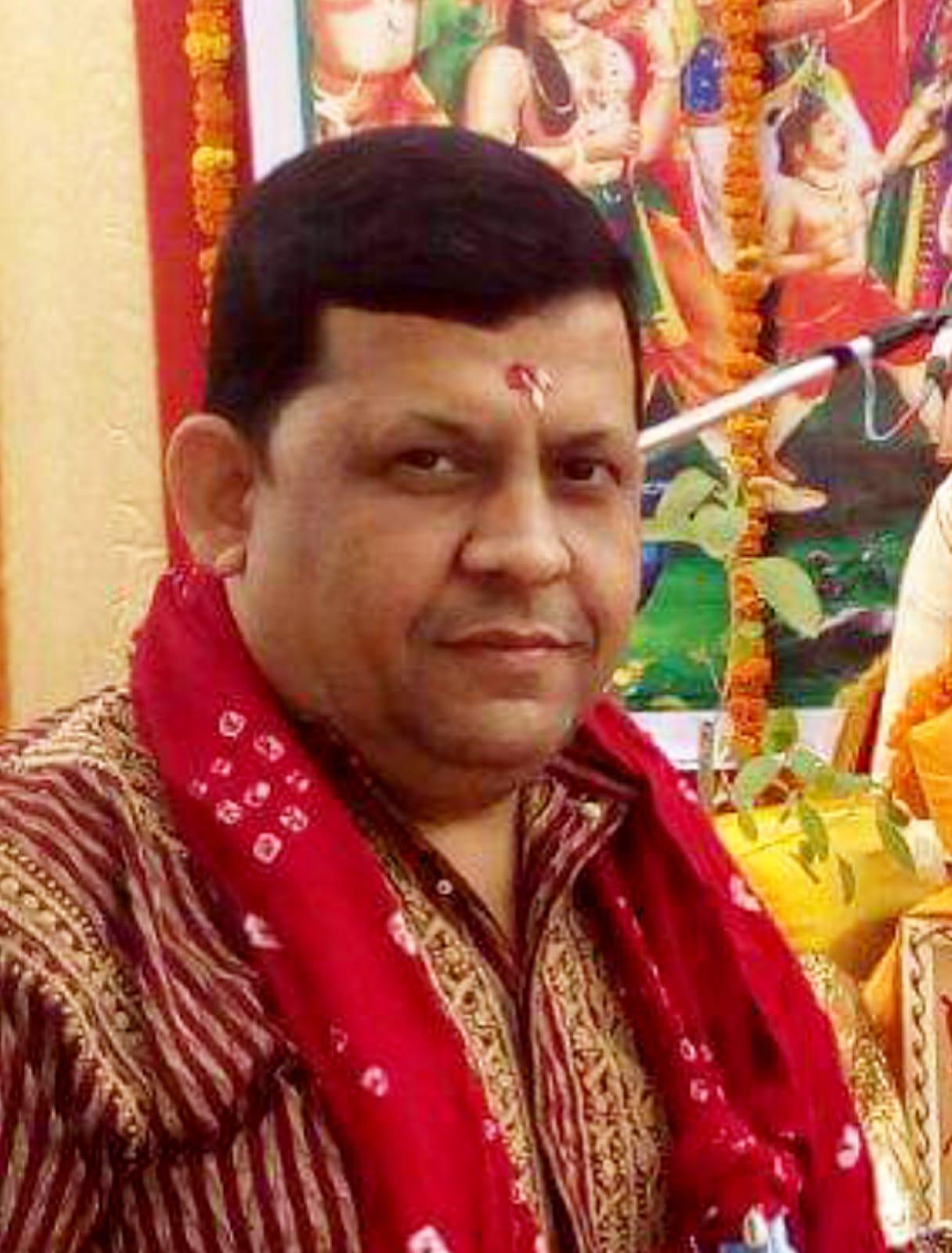 Pt shobhit - Vedic Astrologer
